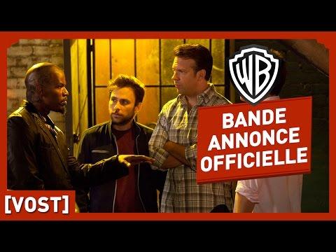 Comment Tuer Son Boss 2 - Bande Annonce 3 Officielle (VOST) - Jason Sudeikis / Jason Bateman