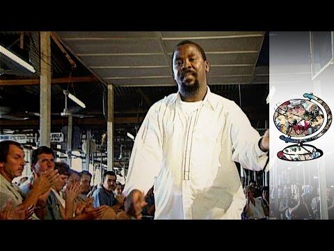 TB Joshua: Nigeria's Controversial Faith Healer