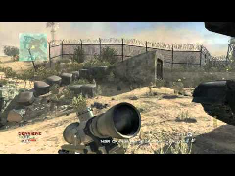 Xxx Magiiic Xxx - Mw3 Game Clip video