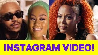 #LHHH Summer Bunni Spills Tea On A1 Bentley & Lyrica Anderson in IG Video + RazB Joins The Cast