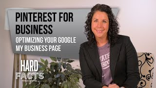 Pinterest for Business - How to Set Up Rich Pins and Promoted Pins