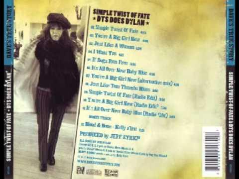 Dave's True Story - Blood&Bone - Kelly Flint (Bonus Track)
