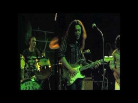 Rory Gallagher Ghost Blues - Johnny Marr