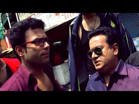 Guluu Dada 4 Hyderabadi Movie || Aziz Naser Comedy Scenes || Back To Back Part 02 video