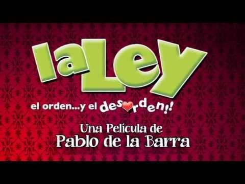 LA LEY Trailer Oficial dos (Teaser)