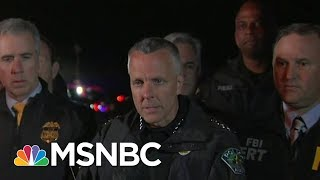 Suspected Austin Serial Bomber Is Dead | Morning Joe | MSNBC