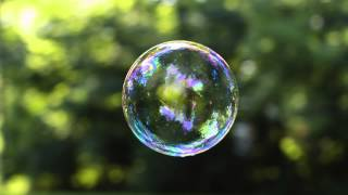 Bubble Bursting at 2,000,000fps [1080p HD]