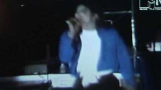 Watch Michael Jackson Shake A Body early Demo video