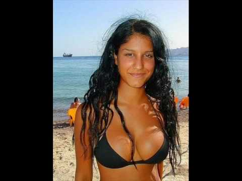 sexy & beautiful israeli girls יִשְׂרָאֵל‎ בחורות יפות Music Videos