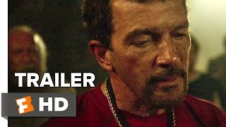 Video clip The 33 Official Trailer #1 (2015) - Antonio Banderas, Rodrigo Santoro Movie HD