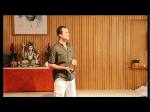 Ayurveda - Heilsam Leben - Vortrag von Lakshmana