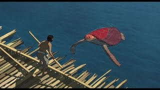 The Red Turtle - Official Trailer