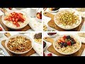 4 Delicious Oatmeal Recipes | Easy Breakfast Ideas