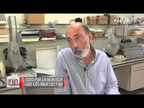 Paco Etxebarria analiza la muerte de Asunta Basterra