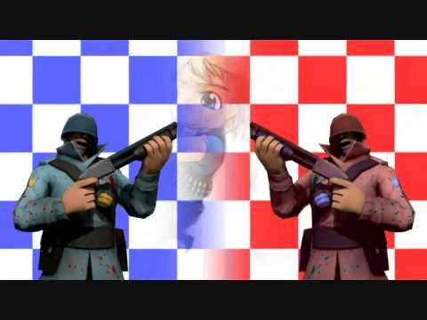 Soldier Vs. Masked Spy 10 hours