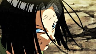 Why is Android 17 SO Strong in Dragon Ball Super?