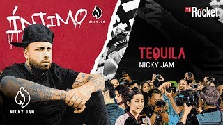 2. Tequila - Nicky Jam | Video Letra