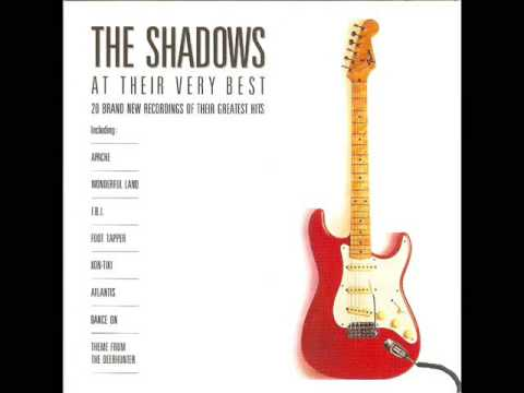 Shadows - Theme For Young Lovers