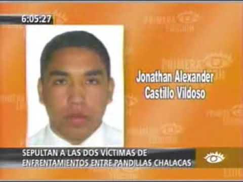 www.tvnetperu.com Realizaron operativo en el Callao para frenar la violencia