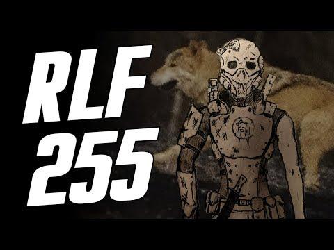 Real Life Friends 255 - The Bi-Ninjas!