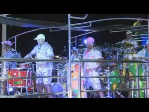 Timbalada - Carnaval de Salvador 2013 [ Parte 2 ]