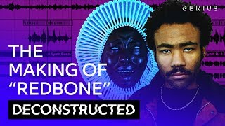 The Making Of Childish Gambino 39 S 34 Redbone 34 With Ludwig Göransson Deconstructed