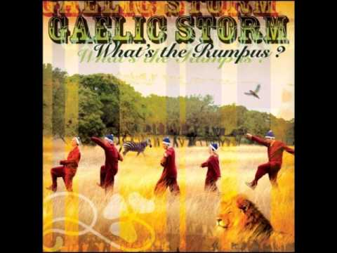 Gaelic Storm - Dont Let The Truth Get In The Way Of A Good Story