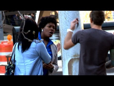 Haircuts In The Hood PRANK!!