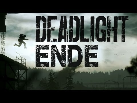 Deadlight Gameplay #14 - ENDE - Let's Play Deadlight Xbox 360 German