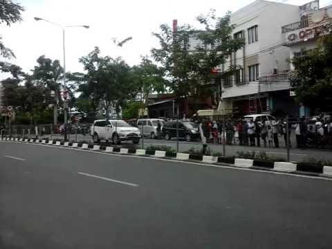 Download Lagu Jokowi makan siang di balikpapan MP3 Free