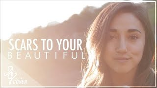 Download Lagu Scars To Your Beautiful by Alessia Cara | Alex G Cover Gratis STAFABAND