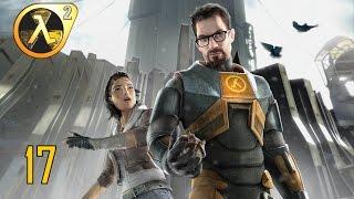 Half Life 2 Update 17(G) Krew, pot i potwory