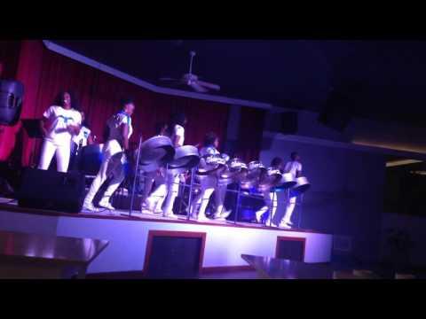 Jamaica Steel Band 2