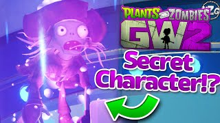 GW2 Secrets Revealed!? - Top 5 Unsolved Mysteries! - Plants vs. Zombies: Garden Warfare 2