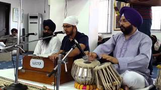 Harjote Singh Lagos Guru Ramdas Rakho Sarnai