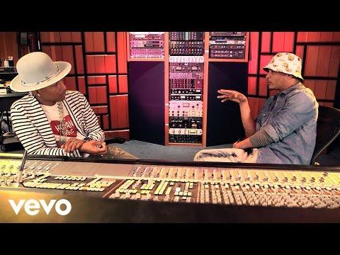 T.I., Pharrell Williams - Paperwork Conversations: Episode 3