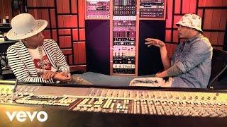Pharrell Video - T.I., Pharrell Williams - Paperwork Conversations: Episode 3