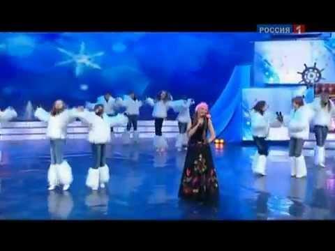 """""""Кабы не было зимы"""" - Марина Девятова"""