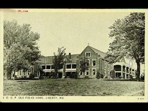 Paranormal Investigators- Odd Fellows Liberty Missouri