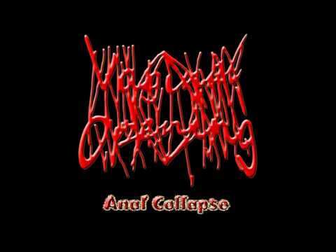 VAGINAL OPENING - Anal Trampoline thumbnail