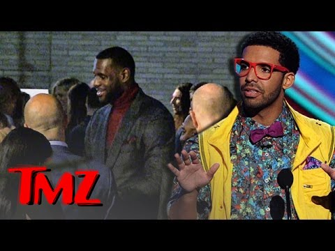 LeBron James is trying to conquer Hollywood by executive producing a new show!