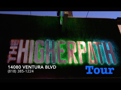 The Higher Path Tour