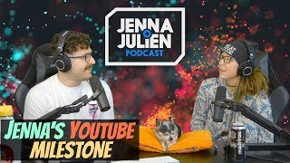 Podcast #249 - Jenna's YouTube Milestone
