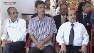 عدن.. حراك سياسي للتوحد ضد الحوثيين