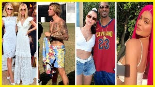 Coachella 2018 ► Best Celebrity Outfits & Fashions | Celebrity Dresses