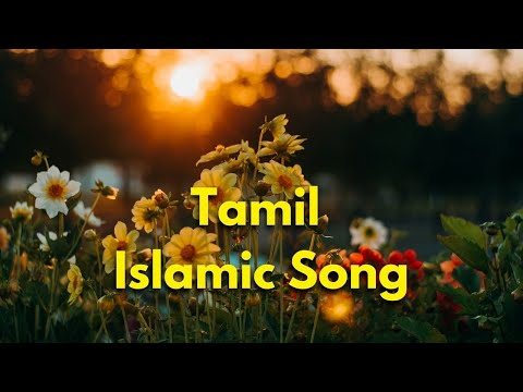 Tamil Islamic Song - Allahvin Peyarai Solli Kalimavai video