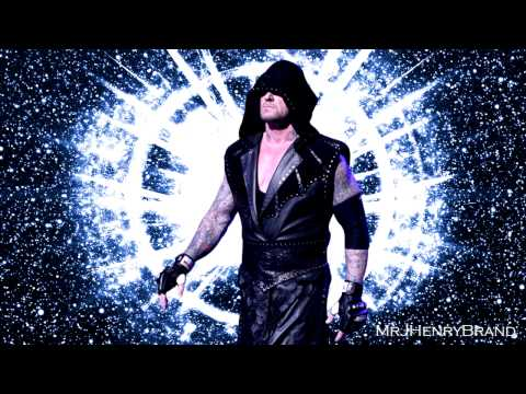 WWE: The Undertaker Theme Song Rest In Peace ~ Jim Johnston...