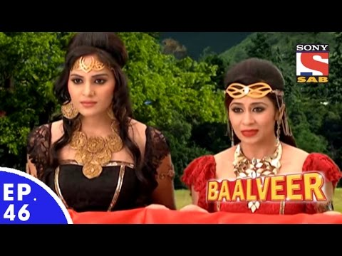 Baal Veer - बालवीर - Episode 46 thumbnail