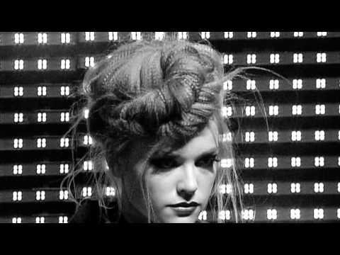 Sebastian Professional Fearless Hair Fashion Show - MGMT Soundtrack
