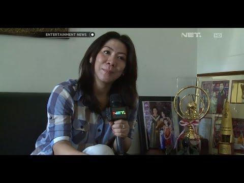 Entertainment News - Susi Susanti bicara tentang pengalamannya di All England